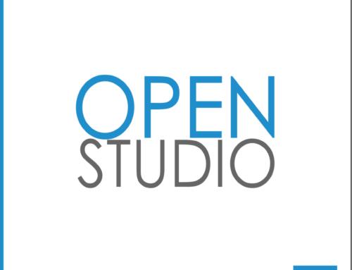 TSW's Open Studio is Next Week!