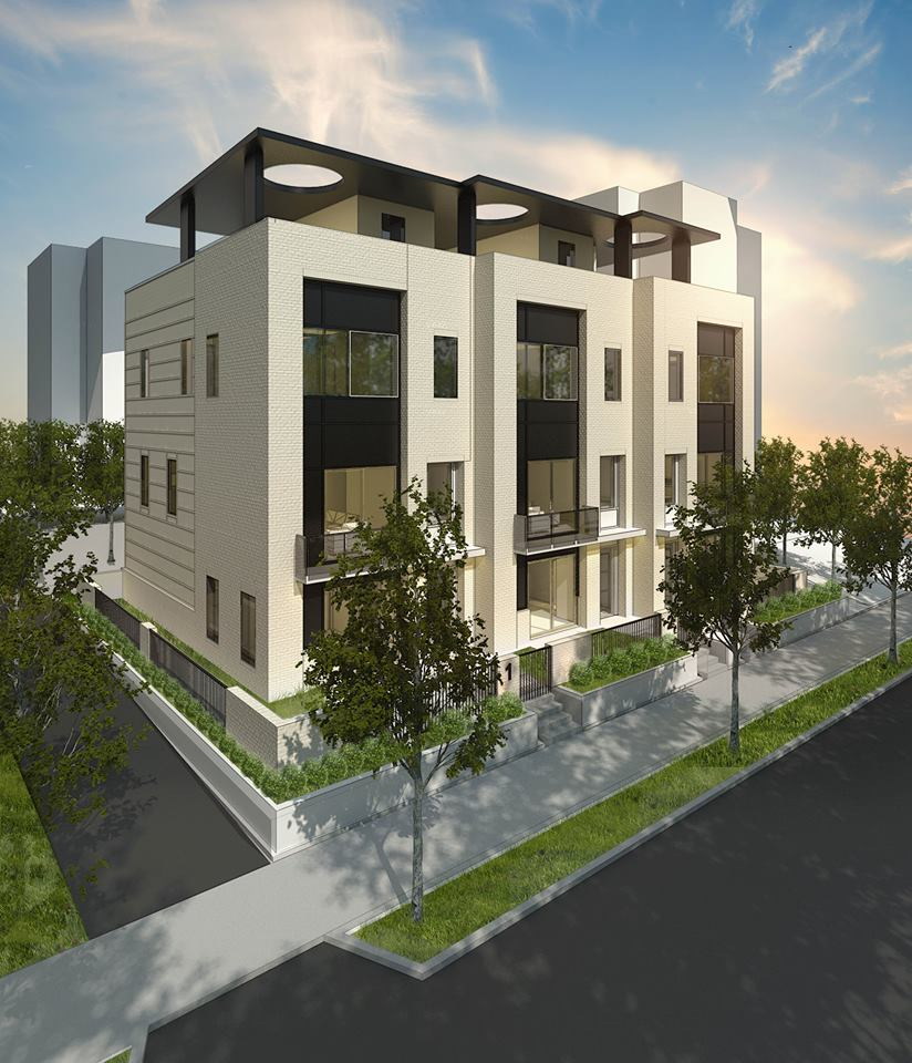 TSW Oculus-Townhomes Oculus Townhomes Update Architecture In The News  Oculus Townhomes Atlanta TSW   TSW