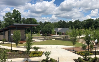 Powder Springs Receives ARC Development of Excellence Award