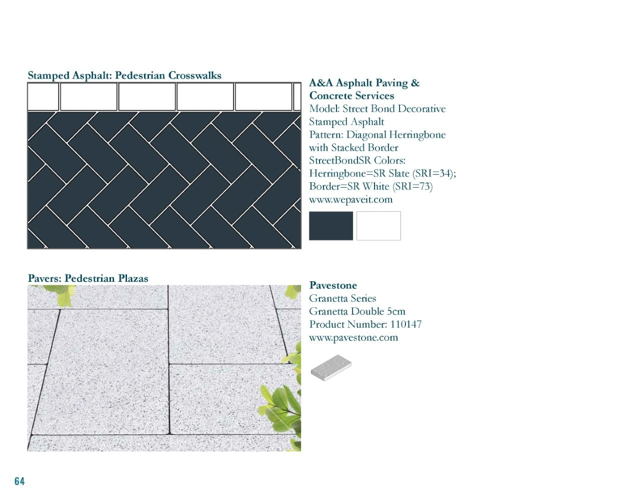 Rose & Main Brand Standards - Place Making