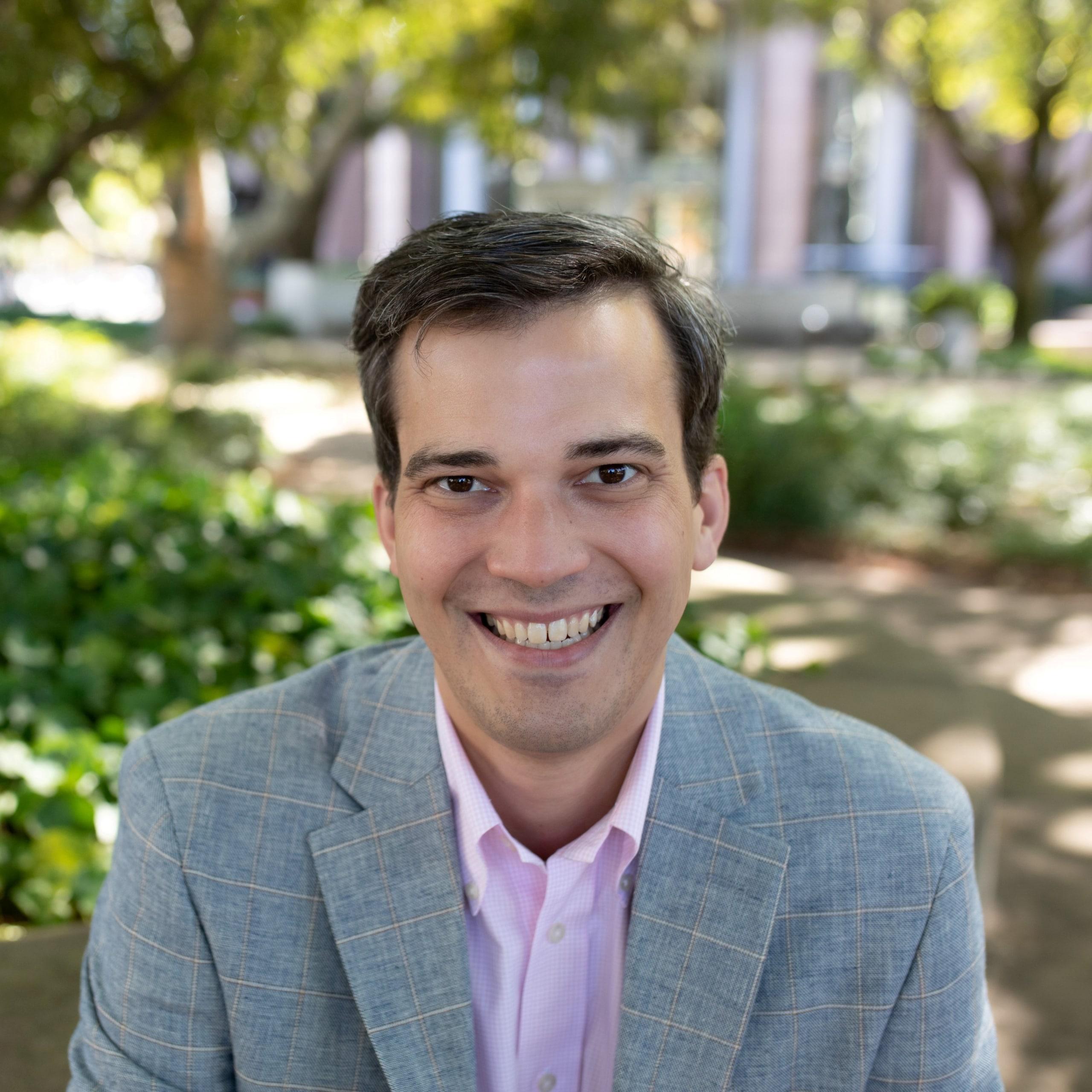 Ryan Snodgrass - Associate