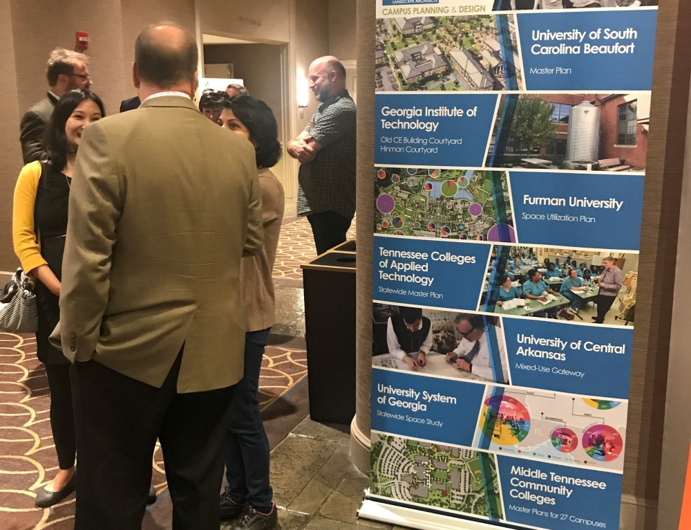 SCUP 2017 Southern Region Conference Recap
