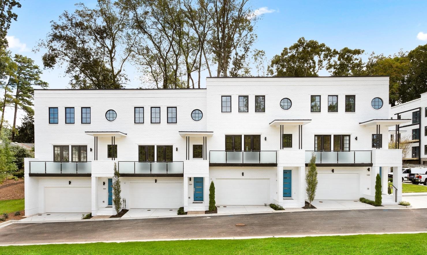 The Sophia - Multi-Family Residential