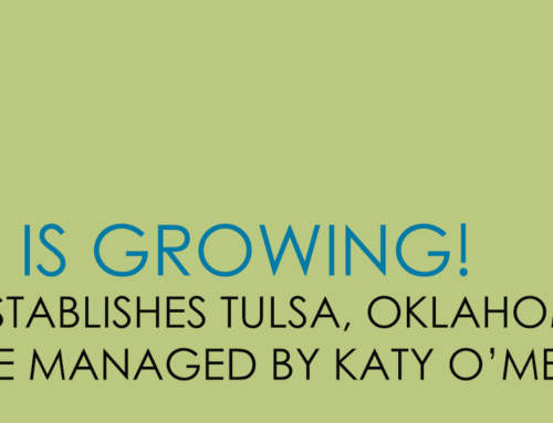TSW Establishes Tulsa Office