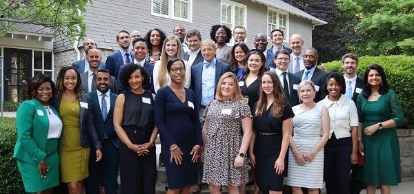 Congratulations to David Lintott and the ULI Atlanta Leadership Class of 2021