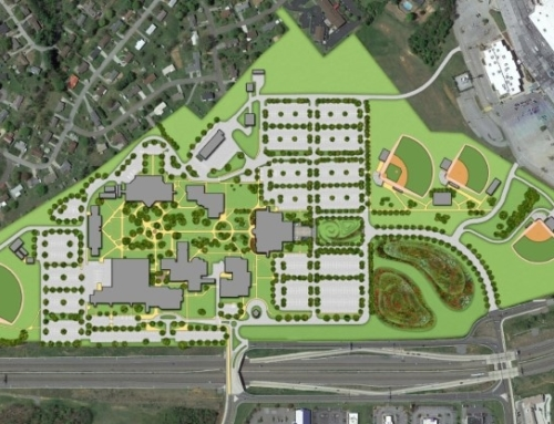 Walters State Community College Master Plan